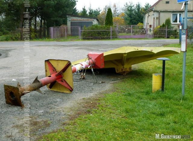 """Photo of Koniec eksploatacji wiat typu """"Kalisz"""""""
