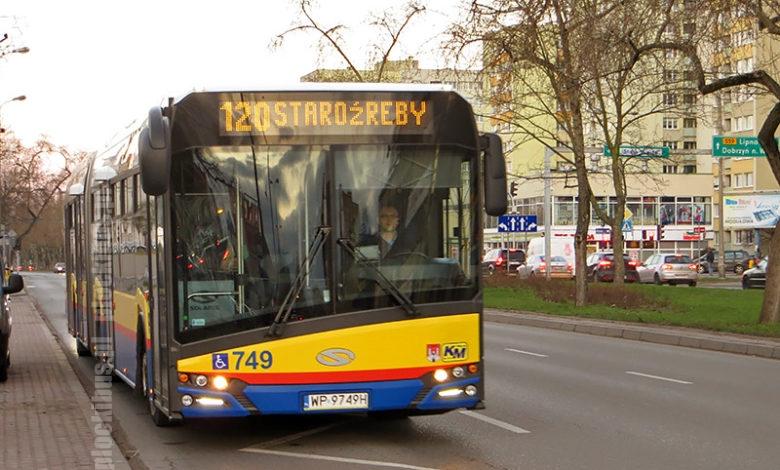 Photo of Otwarcie ofert w Radzanowie, przeguby na linii 120