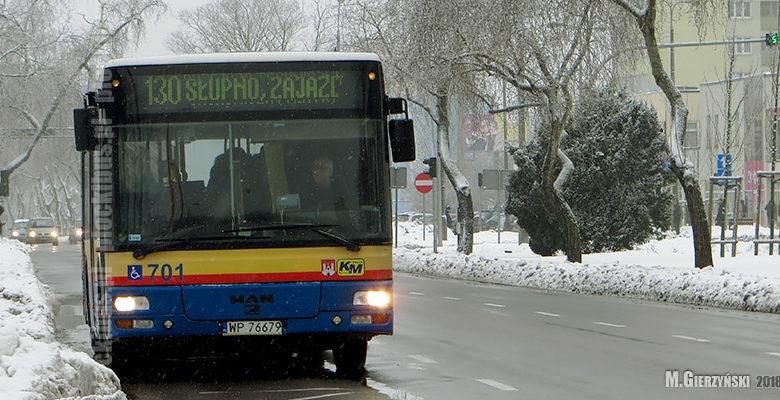 Photo of Zmiany na linii 130