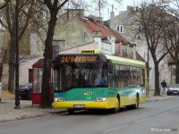 Zastępczy Solaris Urbino 12 #343