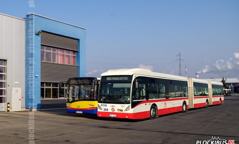 Photo of Autobusowy gigant na testach w Płocku [AKTUALIZACJA]