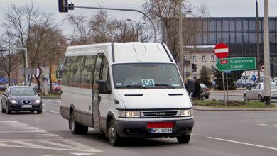Photo of Nowy rozkład jazdy linii P-4