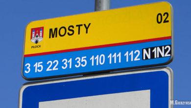 Photo of Zmiana nazw przystanków