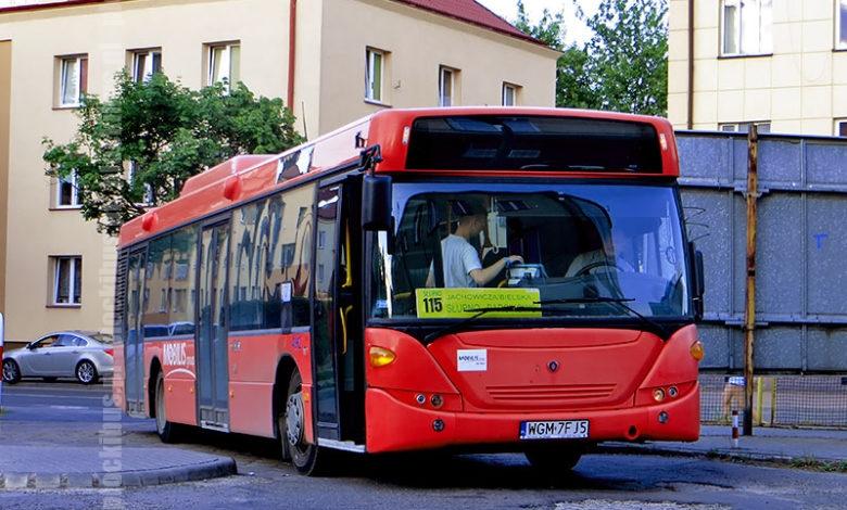 Photo of Przetarg na świadczenie usług transportu w gm. Słupno