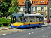 Solaris Urbino 12 #636 w ostatnich miesiącach eksploatacji