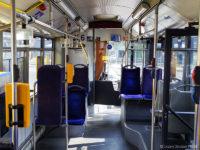 Wnętrze Solarisa Urbino 12 #636 - widok na przód