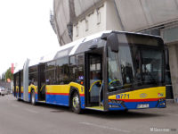 Solaris Urbino IV 18 Hybrid #771