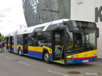 Solaris Urbino IV 18 Hybrid #772