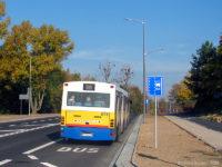 Buspas na ul. Łukasiewicza