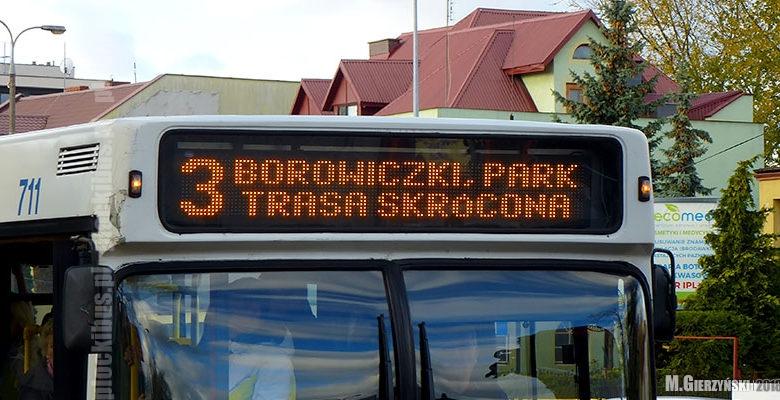 Photo of Skrócona trasa w Borowiczkach