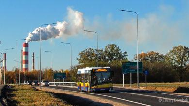 Photo of Linia pospieszna przez obwodnicę, 7 i 20 do Kostrogaju