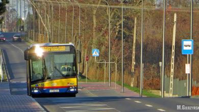 Photo of Wraca przystanek Liściasta