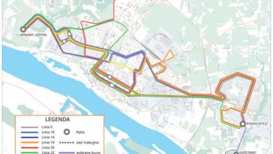 Photo of Konsultacje ws. transportu zeroemisyjnego