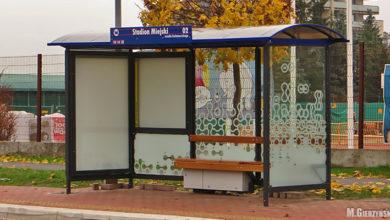 Photo of Nowy przystanek i wiaty