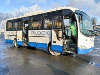 Irisbus MidiRider 395E #675. Foto: kmplock.eu