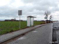 Nowa wiata w Rycharcicach