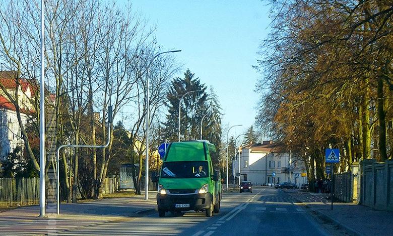 Photo of Przetarg na transport w gm. Słupno