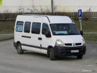 Bus komunikacji gminnej