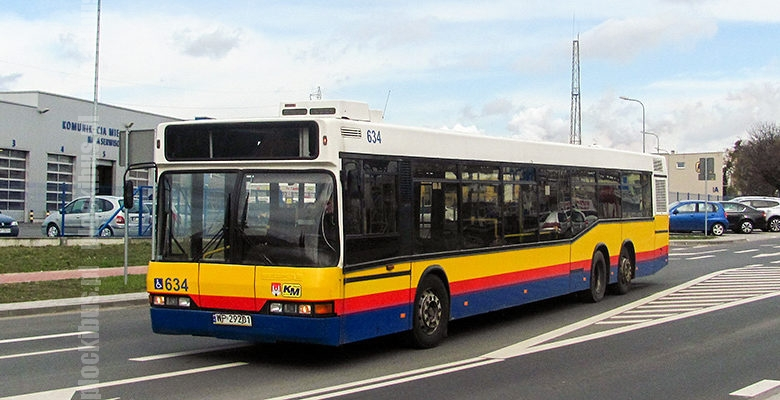 Photo of Koniec Neoplanów N4020td