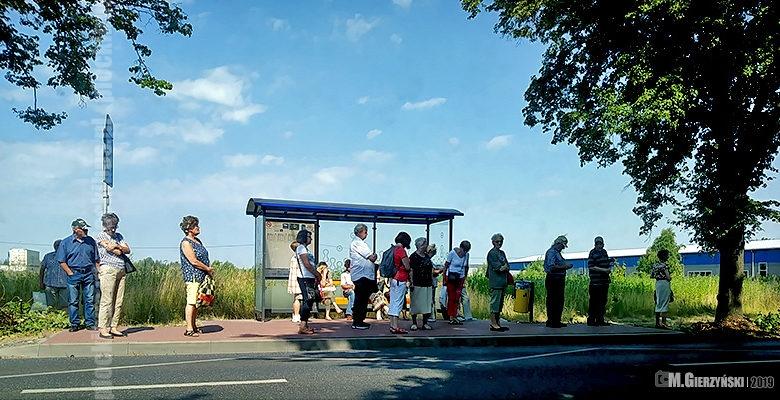 Photo of Ruszyły badania popytu w autobusach