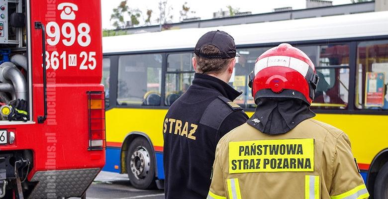 Photo of Objazd ul. Sienkiewicza