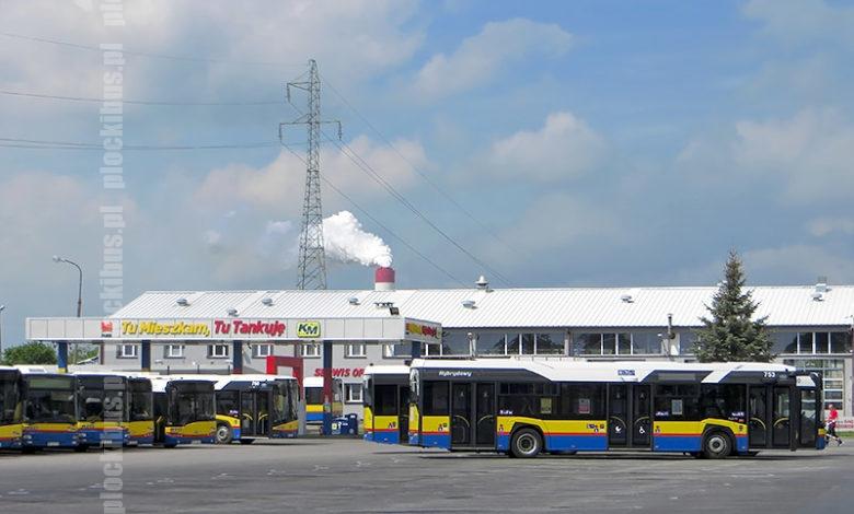 Photo of Perypetie z przetargami na nowe autobusy