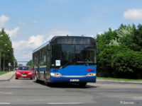 Solaris Urbino II 12 #107