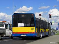 Solaris Urbino III 12 #745
