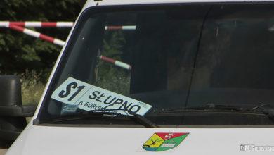 Photo of Ponowienie przetargu na transport w Słupnie