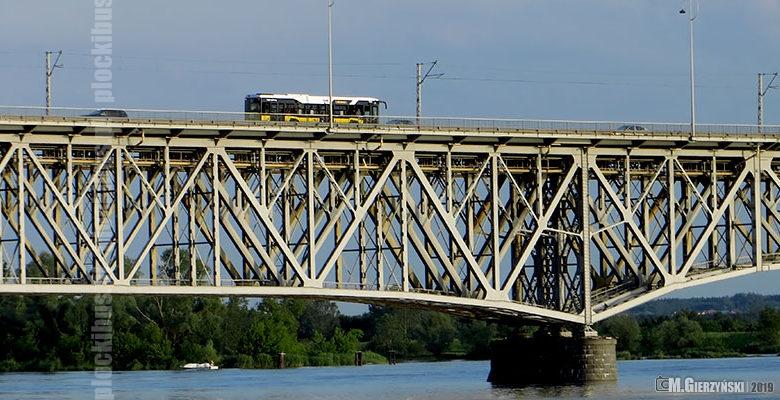 Photo of Zamknięcie mostu Legionów Piłsudskiego