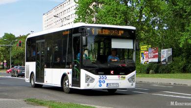 Photo of Dwie oferty na midibusy