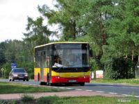 ZAZ A10C30 (#60001) na linii 215