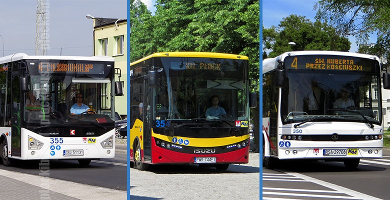 Photo of Kolejne podejście do midibusów