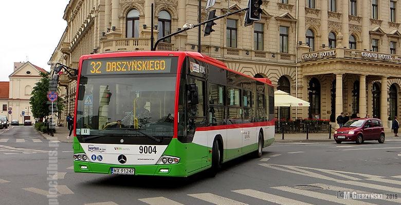 Photo of Unieważnione przetargi na autobusy