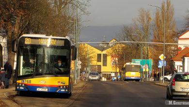 Photo of Autobusy wróciły na Kilińskiego