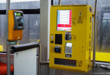 Photo of Otwarcie ofert na biletomaty mobilne
