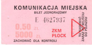 0,50 zł / 5000 zł (ze zbiorów Marcina Kozłowskiego)