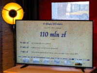 Kwota, jaką przeznaczono na komunikację w ostatnich 10 latach. Foto: KM-Płock