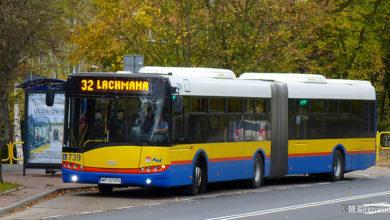 Photo of Linie 31 i 32 wracają na stałe trasy