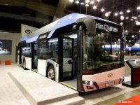 Premierowy Solaris hydrogen