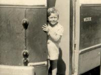 Jedno z przekazanych nam archiwalnych zdjęć