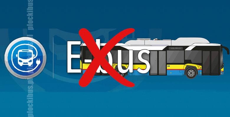 Photo of Program e-Bus zamknięty