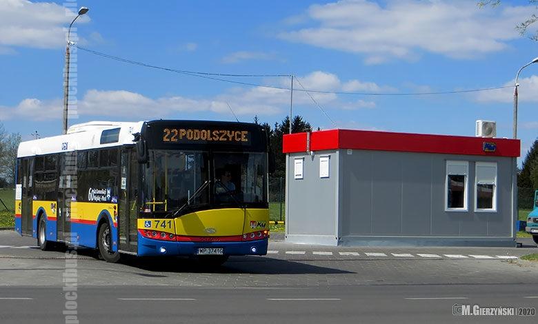 Photo of Obiekt socjalny dla kierowców na Winiarach