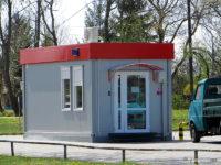Nowy obiekt socjalny na pętli Winiary, szpital