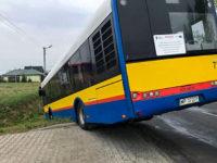 Solaris #727 w rowie (fot. Michał Zachandrewicz)