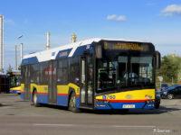 Solaris Urbino IV 12 Hybrid #760