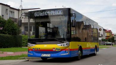 Photo of Nowa linia midibusowa