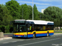 Solaris Urbino IV Hybrid 12 #782