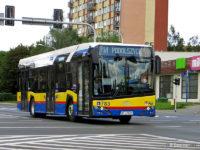 Solaris Urbino IV Hybrid 12 #783