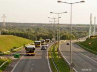 Nowe hybrydowe Solarisy w drodze do Płocka
